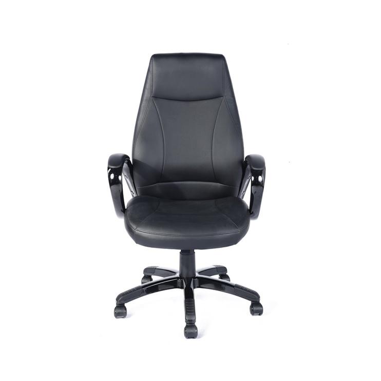 Biuro kėdė Caine, 63,5 x 63 x 108–118 cm