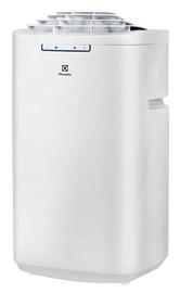 Mobilus kondicionierius Electrolux EAM-10 EW/TOP/N3 W