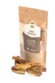 Džiovinti bananai, 100 g