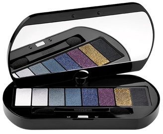BOURJOIS Paris Eyeshadow Palette 4.5g Le Smoky 02