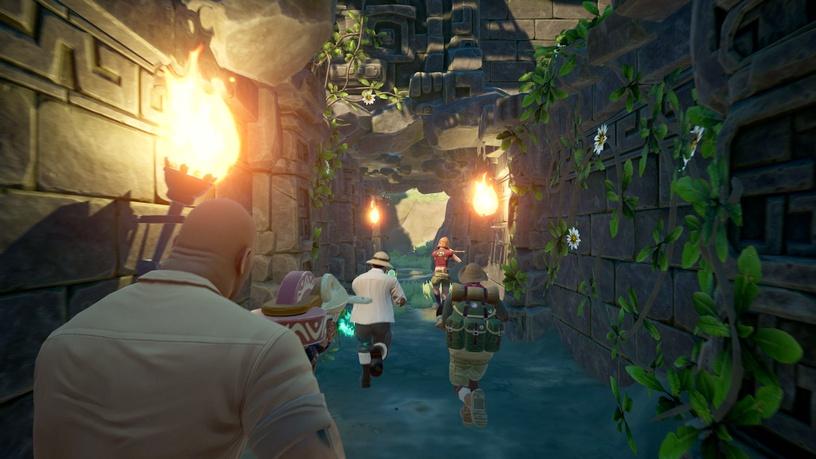 Jumanji: The Video Game PS4
