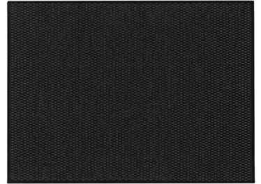 Põrandavaip Pinto 60x80cm must