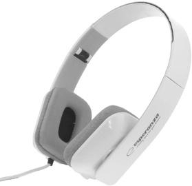 Ausinės Esperanza Aruba EH143 White