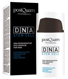 PostQuam Professional Global DNA Men Intensive Eye Contour 20ml