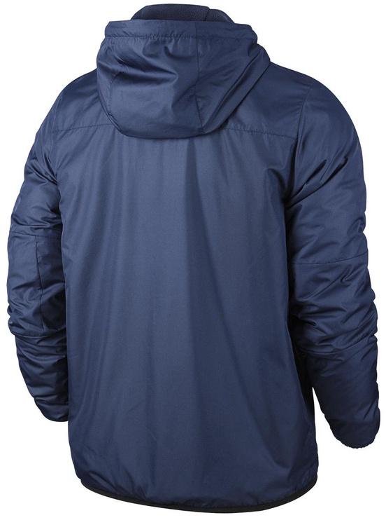 Nike Team Fall 645550 451 Navy L
