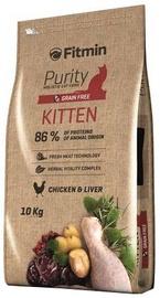 Fitmin Purity Kitten 10kg