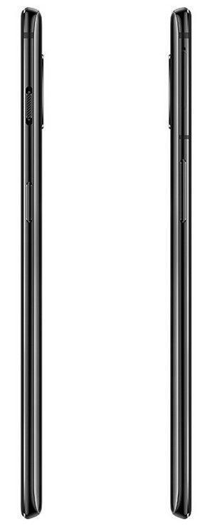 OnePlus 6T 6/128GB Dual Mirror Black