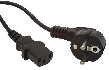 Natec Cable Schuko to IEC320 C13 Black 3m