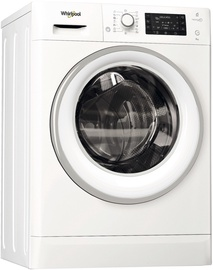 Skalbimo mašina Whirlpool FWSD81283WSEU