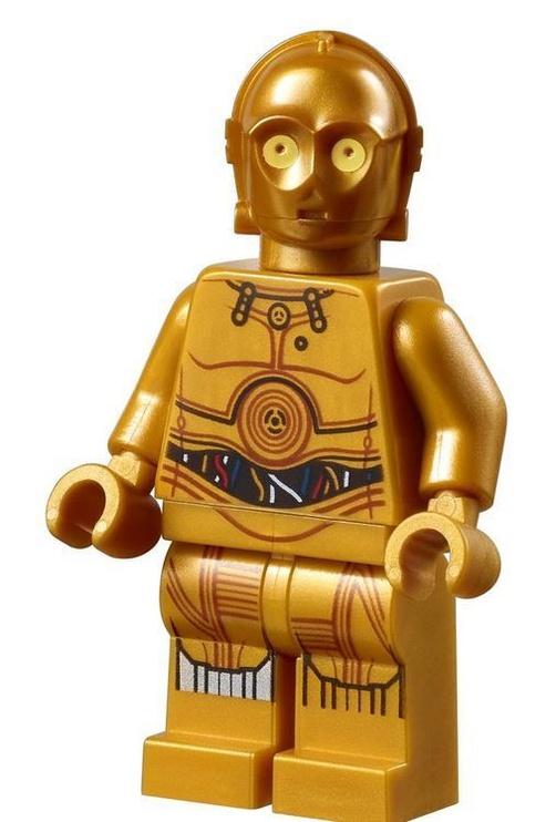 Конструктор LEGO Star Wars Betrayal At Cloud City 75222 75222, 2812 шт.