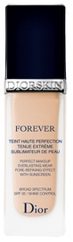 Christian Dior Diorskin Forever Perfecting Foundation SPF35 30ml 15