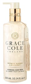 Grace Cole Hand Wash 300ml Nectarine Blossom & Grapefruit