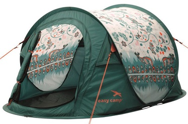Palapinė Easy Camp Daybreak Green 120257
