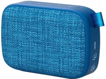 Belaidė kolonėlė Energy Sistem Energy Fabric Box 1+ Blueberry, 3 W