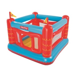 Bestway Fisher Price, 175 x 173 x 135 cm