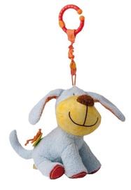 Niny Soft Pendant Toy Cute Dog 22cm