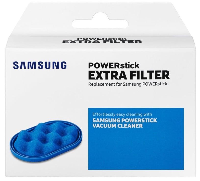 Putekļu sūcēja filtri Samsung VCA-SM60P