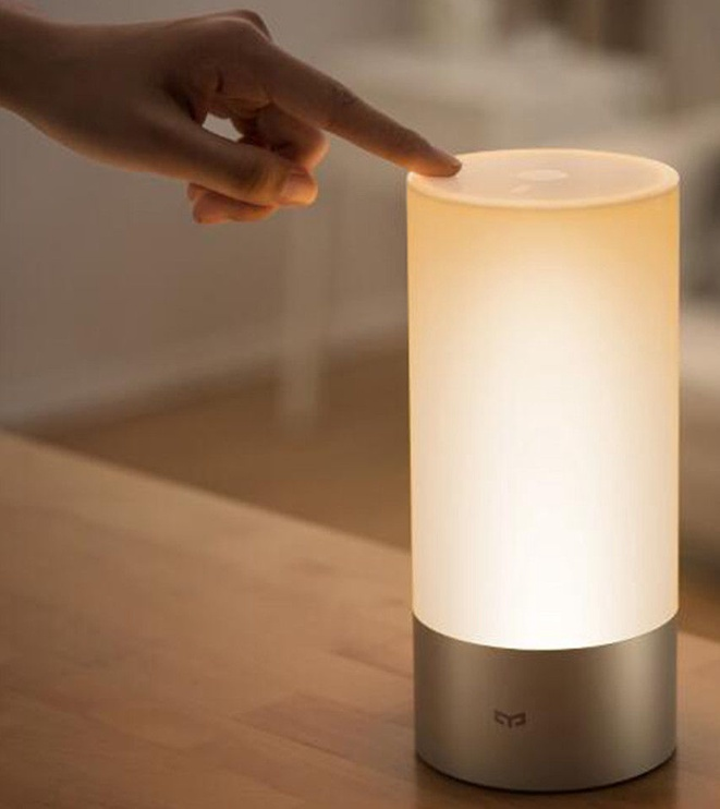 Xiaomi Mi Smart Bedside Lamp Gold