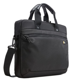 "Case Logic Notebook Bag For 13.3"" Black"
