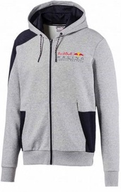 Puma Red Bull Racing Hoodie 596213 02 Grey M