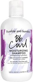 Bumble & Bumble Curl Moisturizing Shampoo 250ml