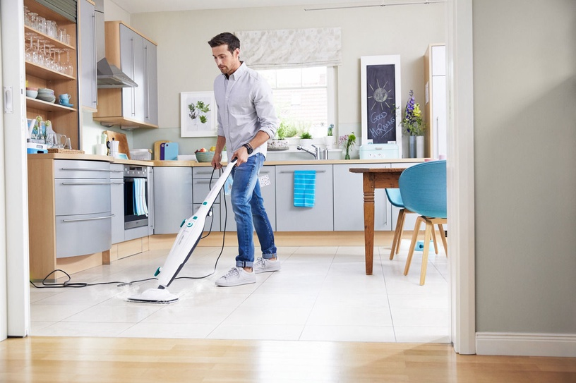Leifheit CleanTenso Steam Cleaner 1011913