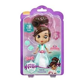 Nickelodeon Nella The Princess Style Me Nella Princess 11283.0100