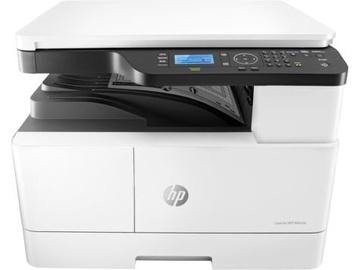 Многофункциональный принтер HP MFP M442dn, лазерный