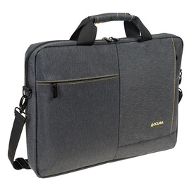 Accura ProOffice Enzo Laptop Bag 15.6''