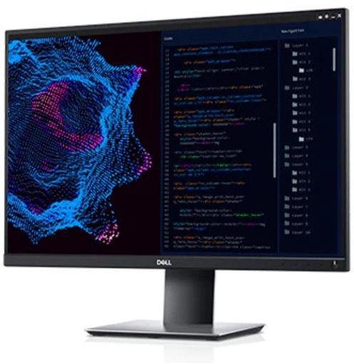 """Monitorius Dell P2421, 24.1"""", 8 ms"""