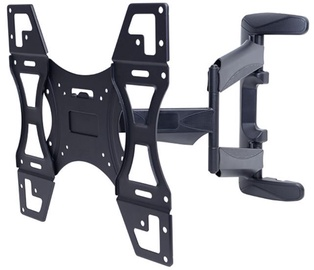 "Multibrackets TV Wall Mount 32-50"" Black"