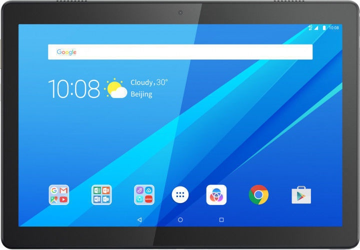 Lenovo Tab M10 3/32GB WiFi LTE Black