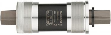 Shimano BB-UN300 Monoblock 117.5x68 Black/Silver
