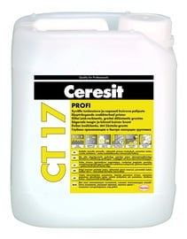 GRUNTS CERESIT CT17 5L