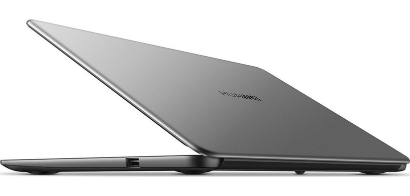 "Klēpjdators Huawei MateBook D 15.6 Grey 53010TUE PL AMD Ryzen 5, 8GB/256GB, 15.6"""