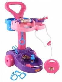Rotaļlietu ārsta komplekts Wader 67937