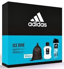 Набор для мужчин Adidas Ice Dive