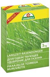 Mēslojums zālienam, 3kg, Premium