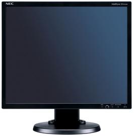 Monitorius NEC EA193Mi Black
