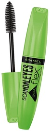 Rimmel London Scandal Eyes Lycra Flex 12ml Black