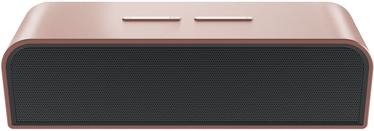 Belaidė kolonėlė Manta SPK9008 Bluetooth Speaker Ruby
