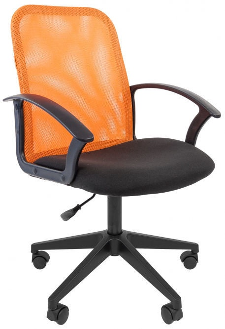 Kontoritool Chairman 615 TW Orange