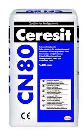 Išlyginamoji danga Ceresit CN 80, 25 kg