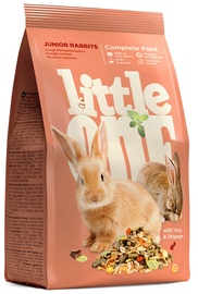 Mealberry Little One Food For Junior Rabbits 900g