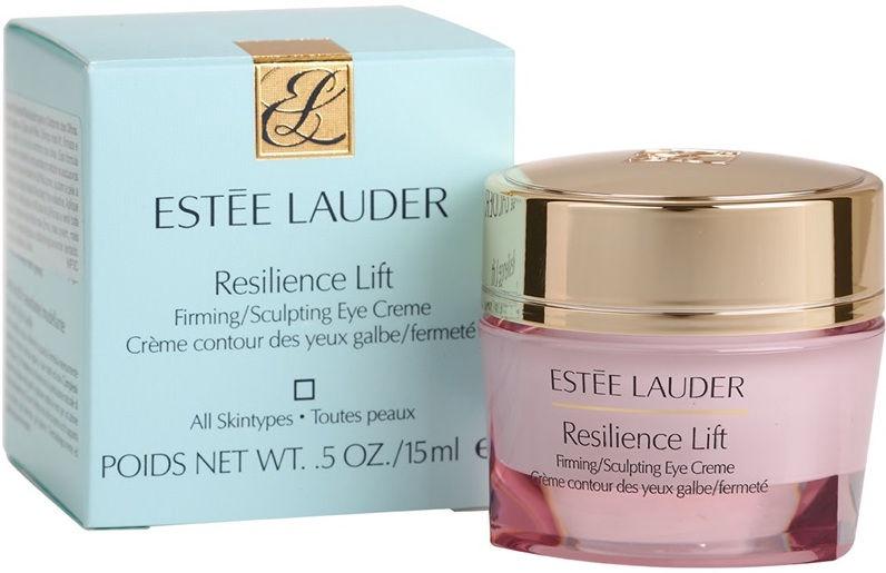 Estee Lauder Resilience Lift Firming Sculption Eye Creme 15ml