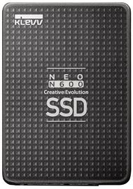 """Klevv Neo N600 120GB 2.5"""" SATAIII"""