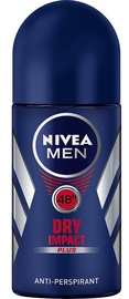 Nivea Men Dry Impact Roll On Antiperspirant 50ml