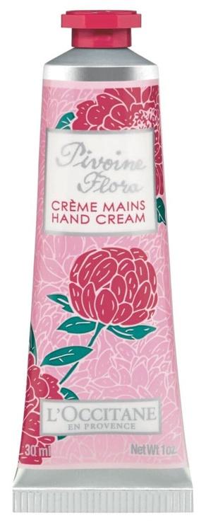 L´Occitane Pivoine Flora Hand Cream 30ml New Design