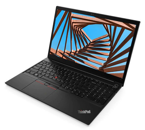 Ноутбук Lenovo ThinkPad E15 Gen 2 Black 20T8000RMH, AMD Ryzen 7, 16 GB, 256 GB, 15.6 ″