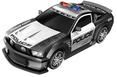 Žaislinis rc policijos automobilis 1:12, 605037212